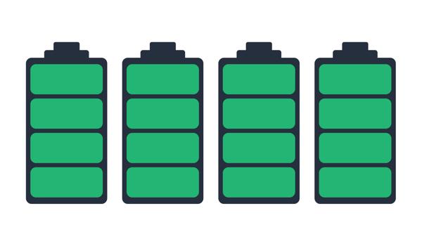 1-Batteries