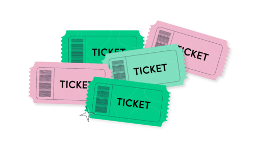 46-Free Ticket