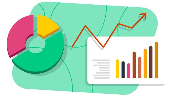 Examine The Data -  Data analytics