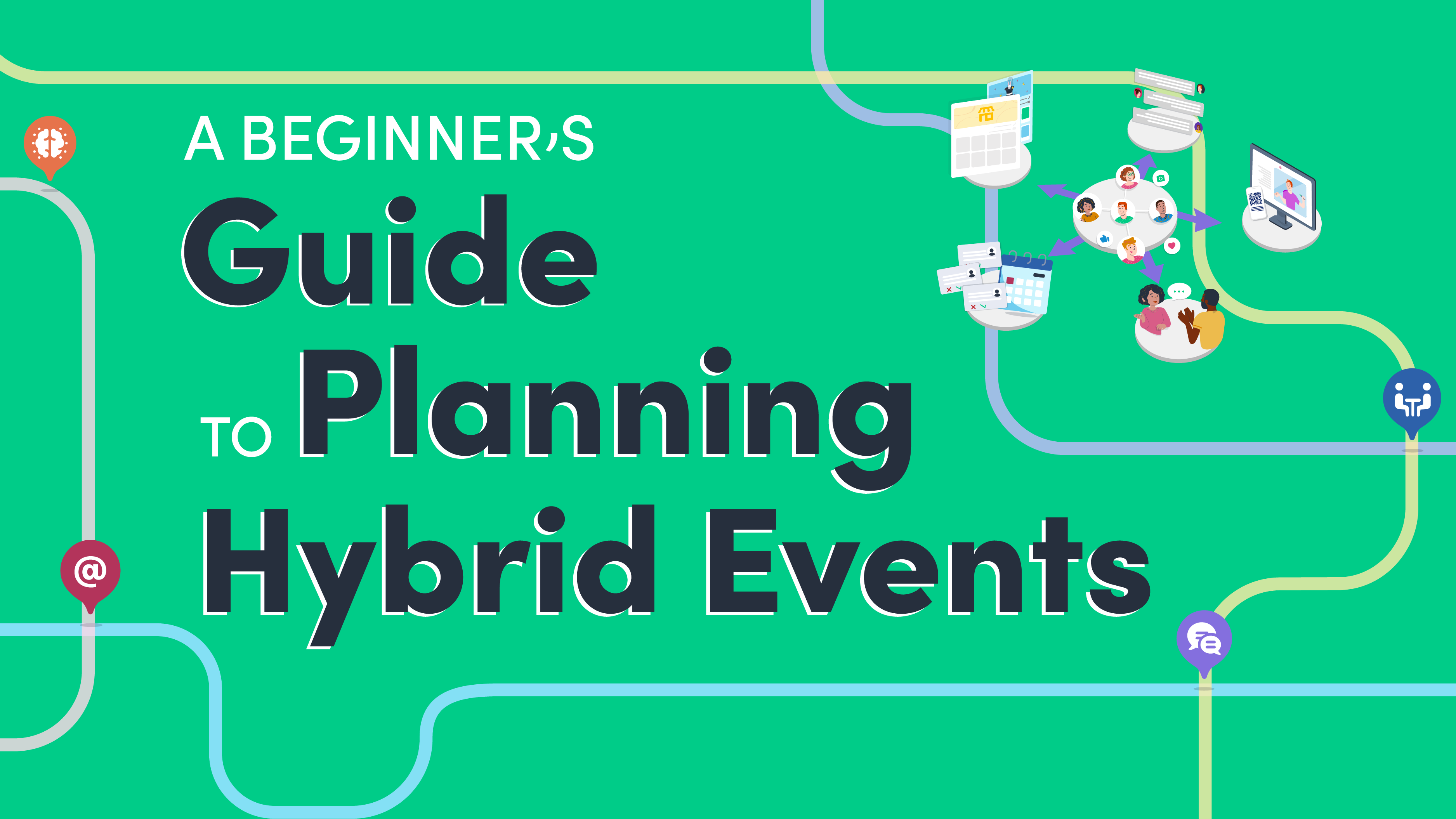 A Beginner's Guide to Planning Hybrid Events