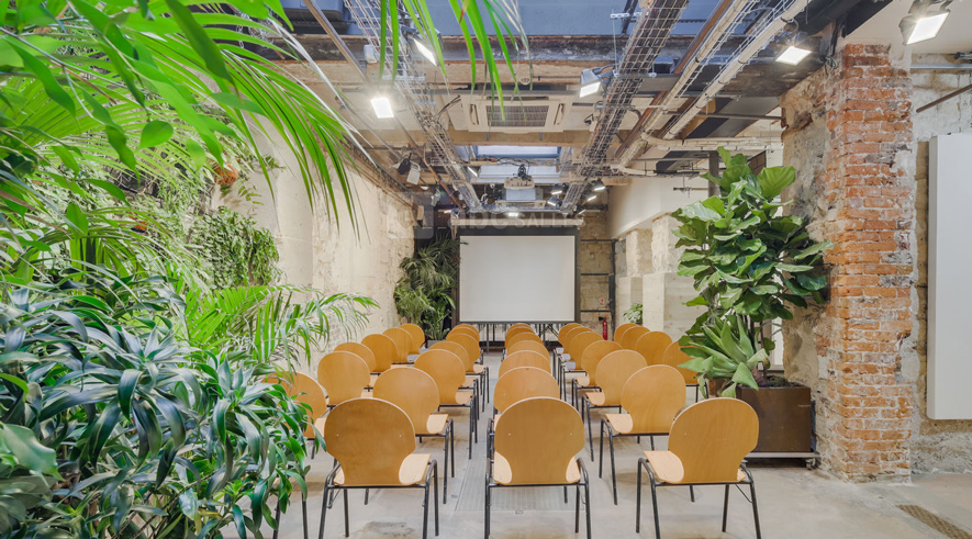 The 10 Best Event Venues in Paris for Your Next Meetup or Conference