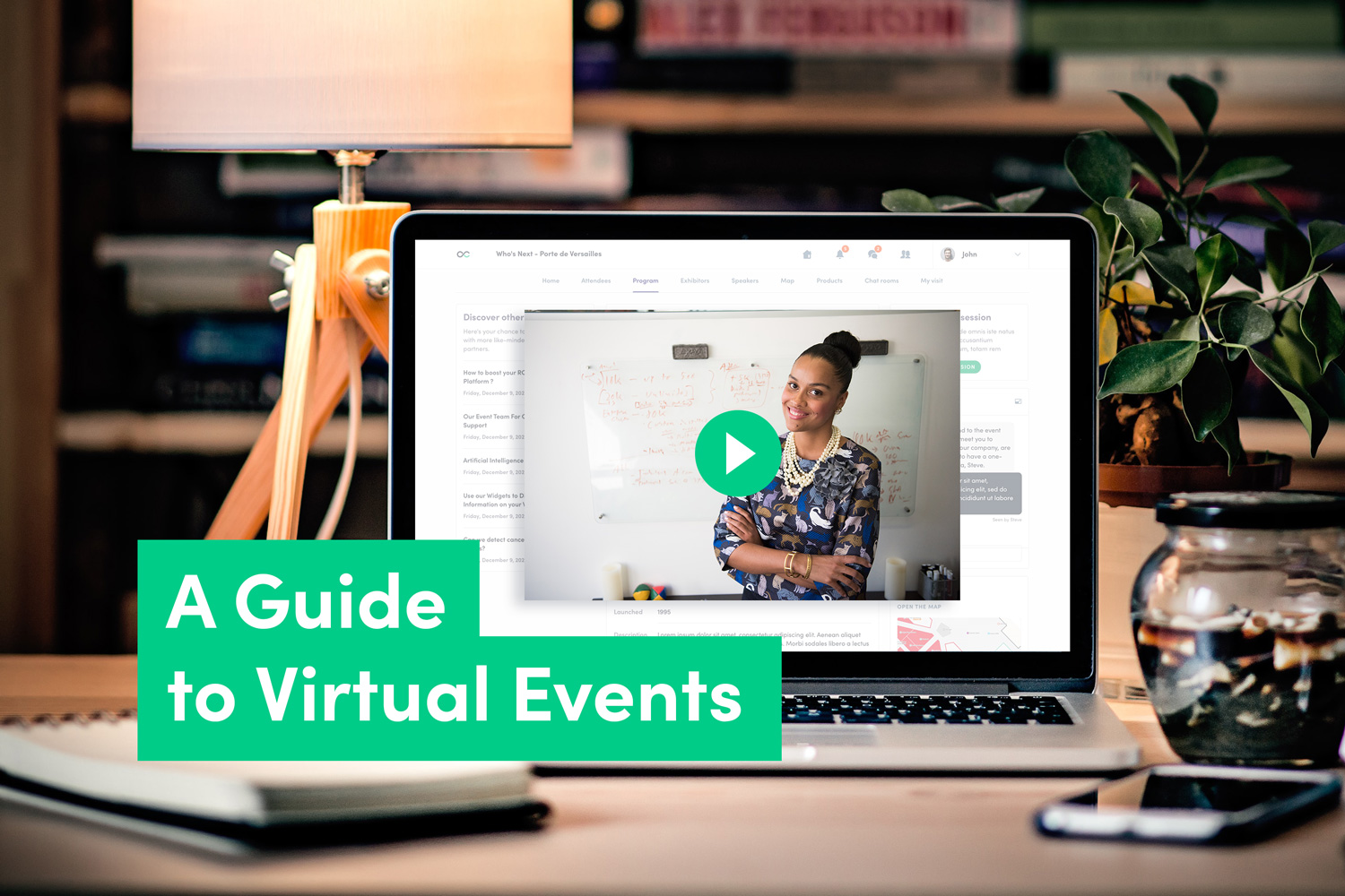 Switching to a Virtual Event? Here's What You Should Know